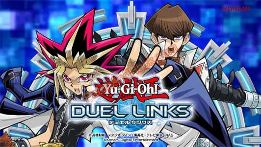 Yu-Gi-Oh! Duel Links Patch and Cheats money