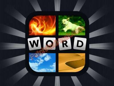 4 pics 1 word Patch and Cheats coins