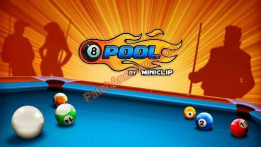 Patch for 8 Ball Pool Cheats