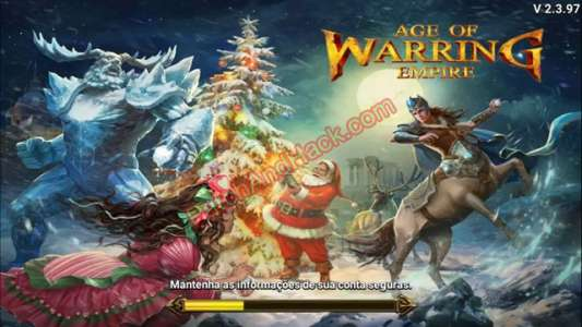 Age of Warring Empire Patch and Cheats money, gold