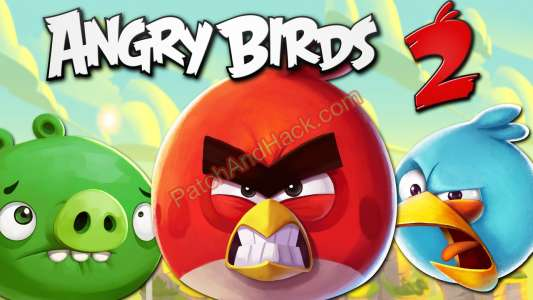 Angry Birds 2 Patch and Cheats money,crystals