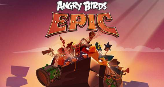 Angry Birds Epic RPG Patch and Cheats money, crystals