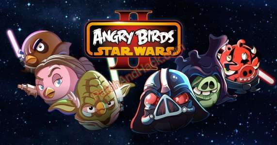 Angry Birds Star Wars 2 Patch and Cheats money, crystals
