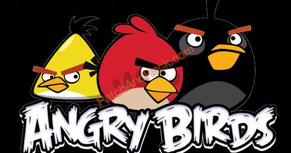 Angry Birds Patch and Cheats money,crystals