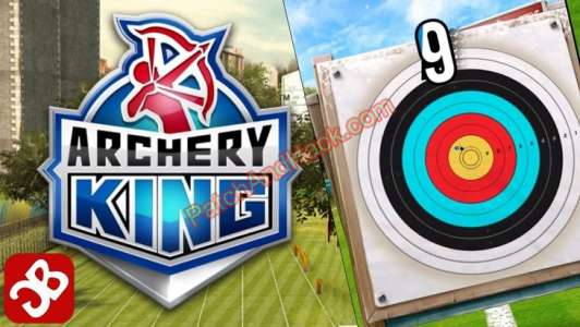 Patch for Archery King Cheats