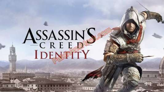 Assassin's Creed Identity Patch and Cheats money