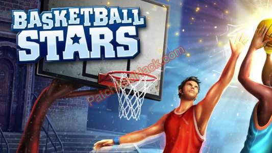 Basketball Stars Patch and Cheats gold, money