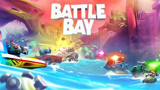Battle Bay Patch and Cheats money, pearls