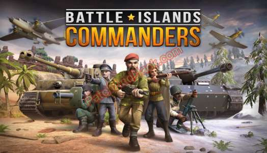 Battle Islands Patch and Cheats money