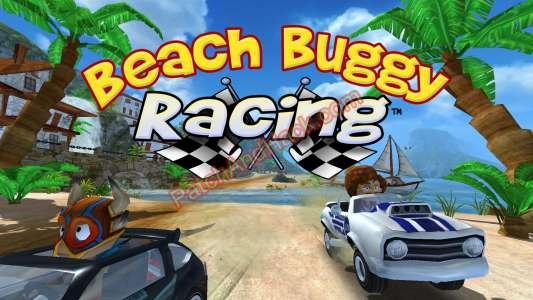 Beach Buggy Racing Patch and Cheats money