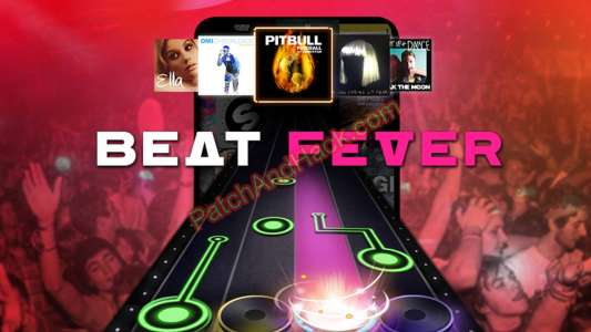 Beat Fever Patch and Cheats money