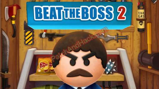 Beat the Boss 2 Patch and Cheats money