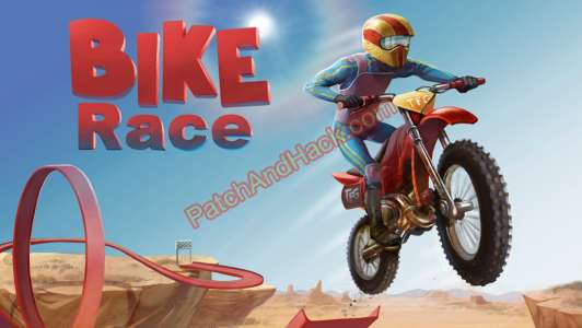 Bike Race Patch and Cheats money