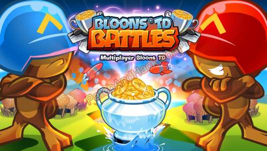 Bloons TD Battles Patch and Cheats medals, money