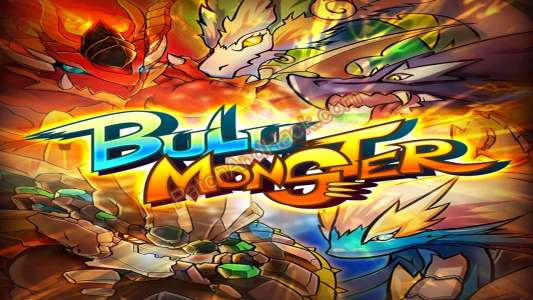 Bulu Monster Patch and Cheats money