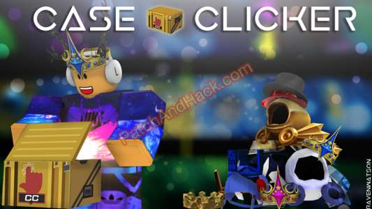 Case Clicker Patch and Cheats money, cases