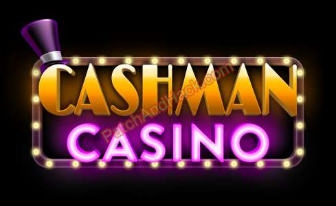 Cashman Casino Patch and Cheats money