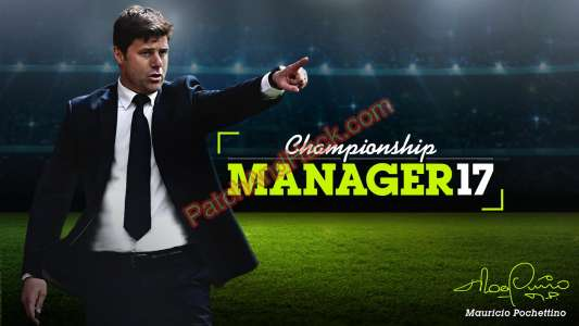 Patch for Championship Manager 17 Cheats