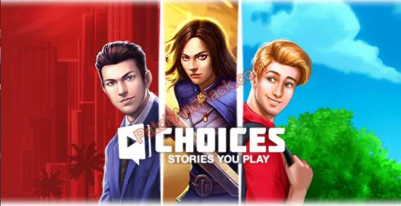 Choices: Stories You Play Patch and Cheats money
