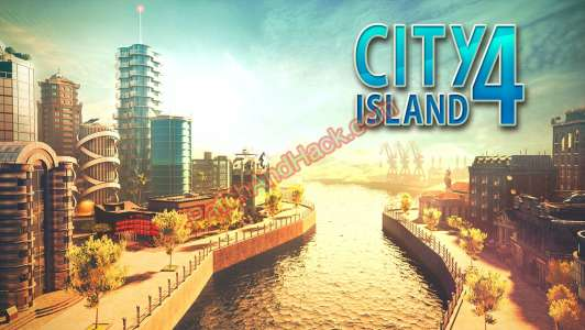 City Island 4 Patch and Cheats money