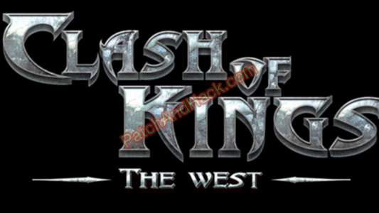 Clash of Kings: The West Patch and Cheats gold, resources