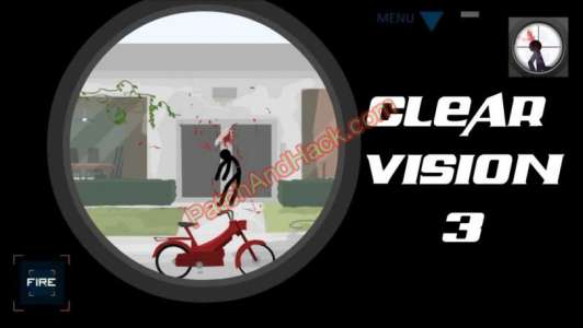 Clear Vision 3 Patch and Cheats money