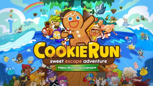 Cookie Run Patch and Cheats crystals, coins