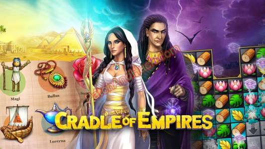 Cradle of Empires Patch and Cheats money