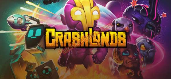 Crashlands Patch and Cheats things,resources