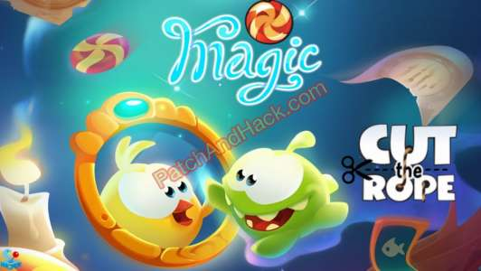 Cut the Rope: Magic Patch and Cheats money, energy