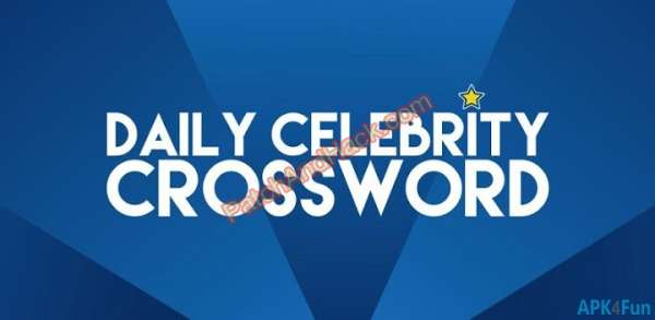 Patch for Daily Celebrity Crossword Cheats