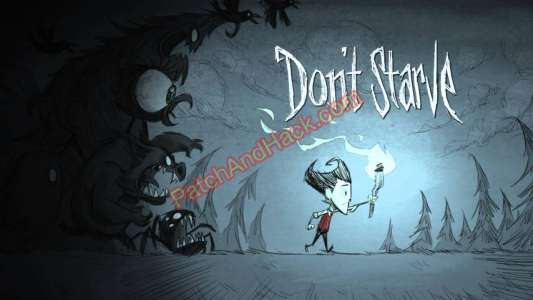 Don't Starve Patch and Cheats resources