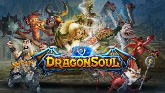 Patch for Dragon Soul Cheats