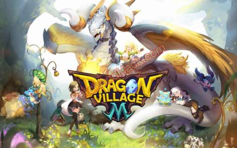 Dragon Village Patch and Cheats money