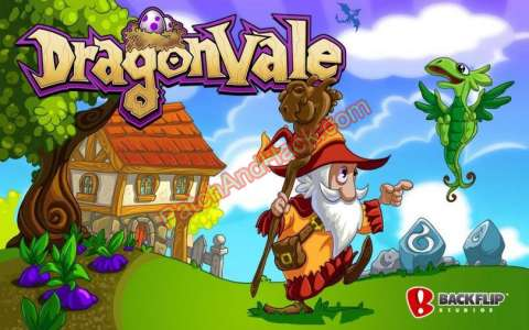 DragonVale Patch and Cheats money, crystals