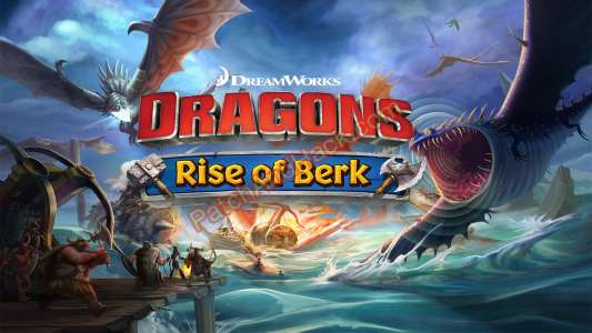 Dragons: Rise of Berk Patch and Cheats money, crystals