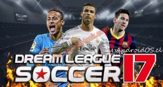 Dream League Soccer 2017 Patch and Cheats money