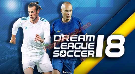 Dream League Soccer Patch and Cheats money