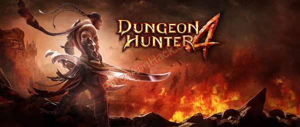 Dungeon Hunter 4 Patch and Cheats crystals, money