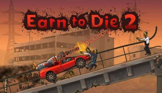 Earn to Die 2 Patch and Cheats money