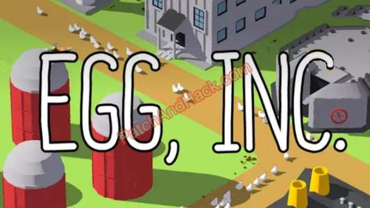 Egg Inc Patch and Cheats money, eggs