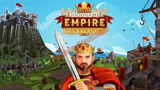 Empire: Four Kingdoms Patch and Cheats money, rubies