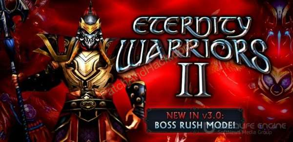 Eternity Warriors 2 Patch and Cheats money