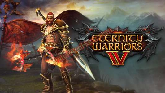 Eternity Warriors 4 Patch and Cheats money