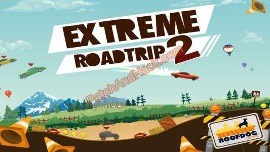 Patch for Extreme Road Trip 2 Cheats