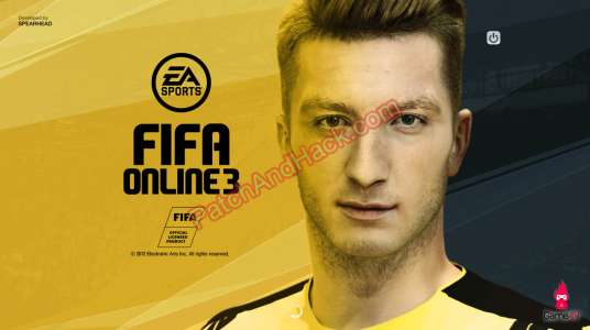 FIFA Online 3 Patch and Cheats money