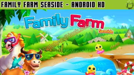 Family Farm Seaside Patch and Cheats money