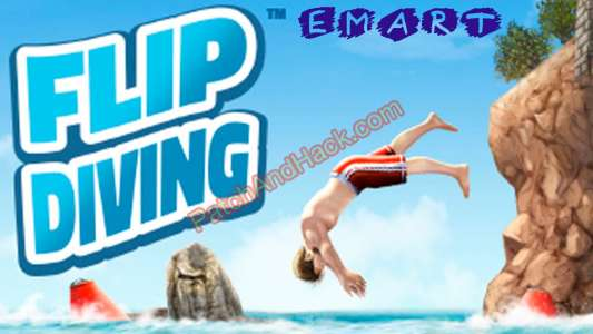 Flip Diving Patch and Cheats money