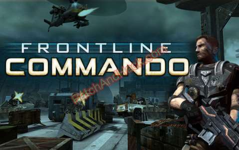 Frontline Commando Patch and Cheats money