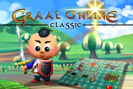 Graal Online Classic Patch and Cheats money, resources